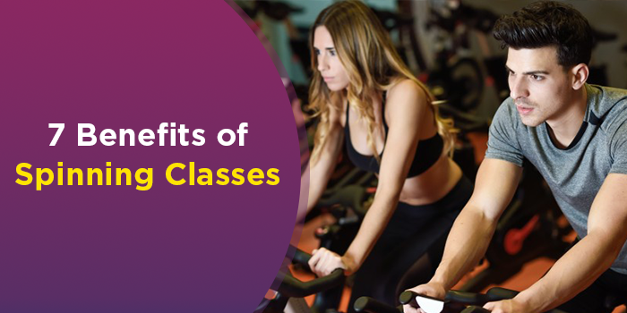 7 Spinning Class Benefits That Make It The Best Workout Routine