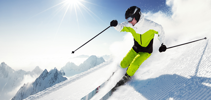 Feel The Rush This Holiday Season As You Keep Fit With These Adventurous Sports