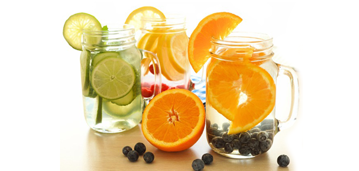 Foods That Naturally Detox And Cleanse Your Body