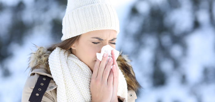Common Winter Health Concerns And How You Can Combat Them In The Cold