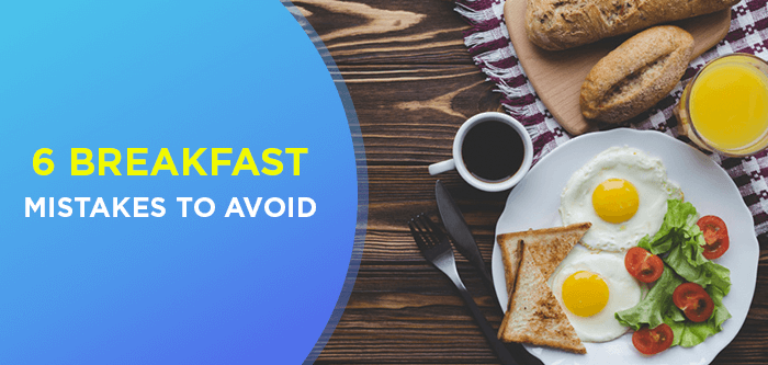 Avoid These Breakfast Mistakes | Diet Tips For People With Diabetes