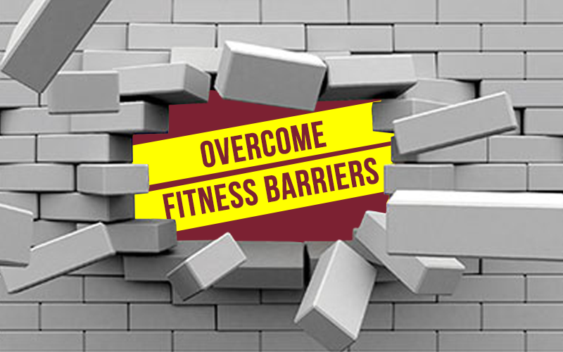Overcome Barriers Of Fitness With Fitpass
