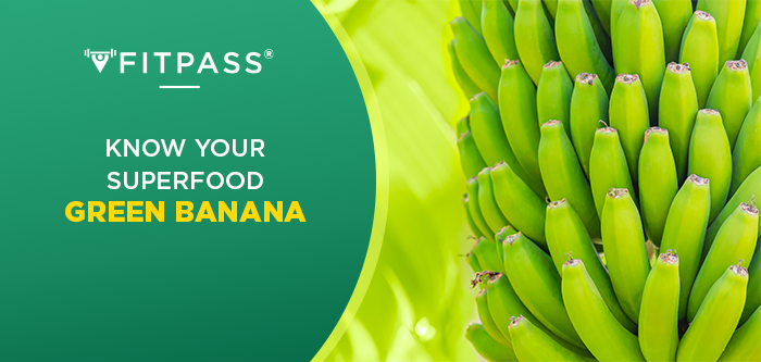 The Bananas Are Greener On This Side: Know More About Green Bananas