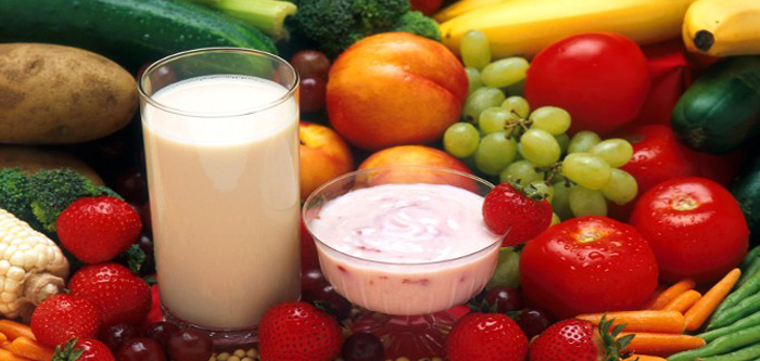 Healthy Summer Foods To Add To Your Diet