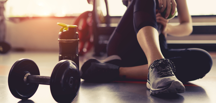 So, You Finally Quit Your Workout? These Are The Changes In Store For You
