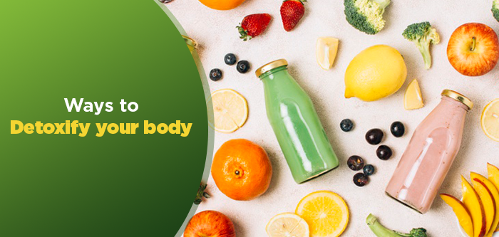 All You Need To Know About Natural Detoxification