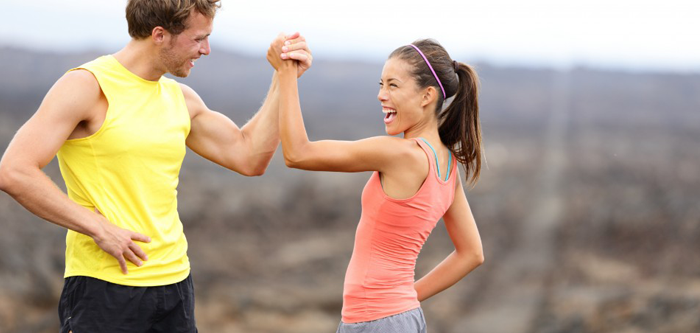 3 Workouts That Will Give You More Energy