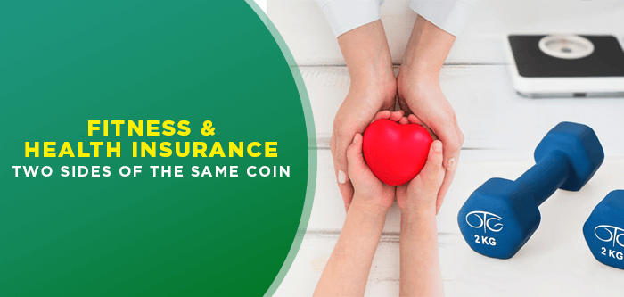 Fitness & Health Insurance | Two Sides of the Same Coin