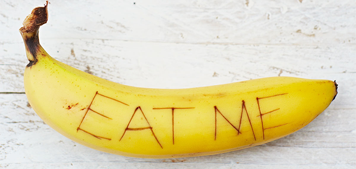 Types Of Minerals And Vitamins In Bananas, Which Can Help Boost  Your Body's Health.