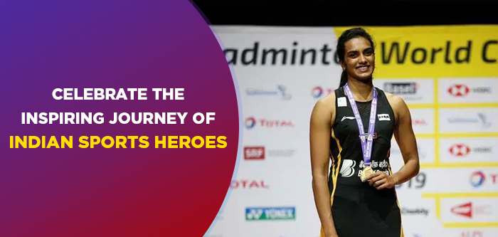 Celebrating Indian Sports Heroes On National Sports Day Who Have Made India Proud