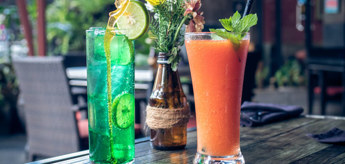 5 Summer Drinks Under 150 Calories