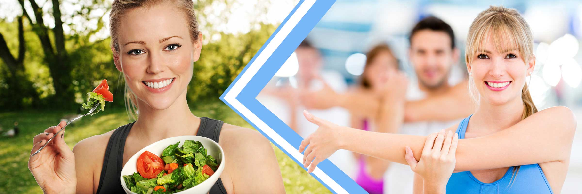 Eating The Right Food For Exercises