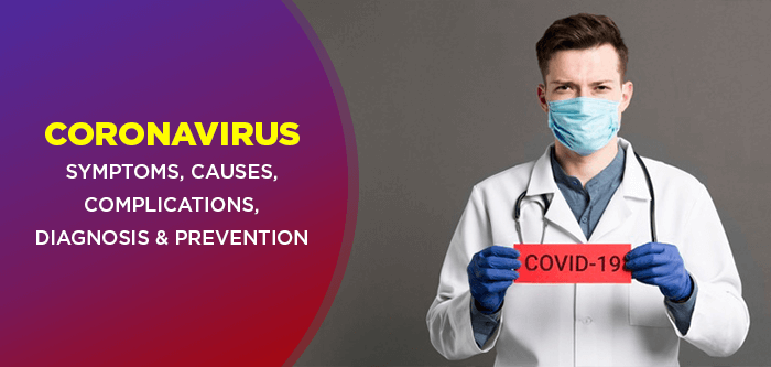 All You Need to Know About COVID-19 or Coronavirus