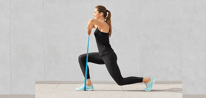 This is Irresistible: Resistance Band Workout That You Should Try