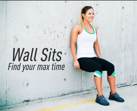 10 MISTAKES TO AVOID WHILE DOING WALL SQUATS
