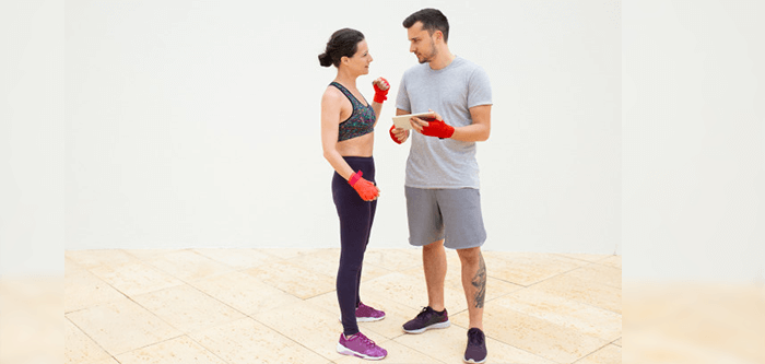 Weekly Fitness Plan | How to Effectively Lose Weight