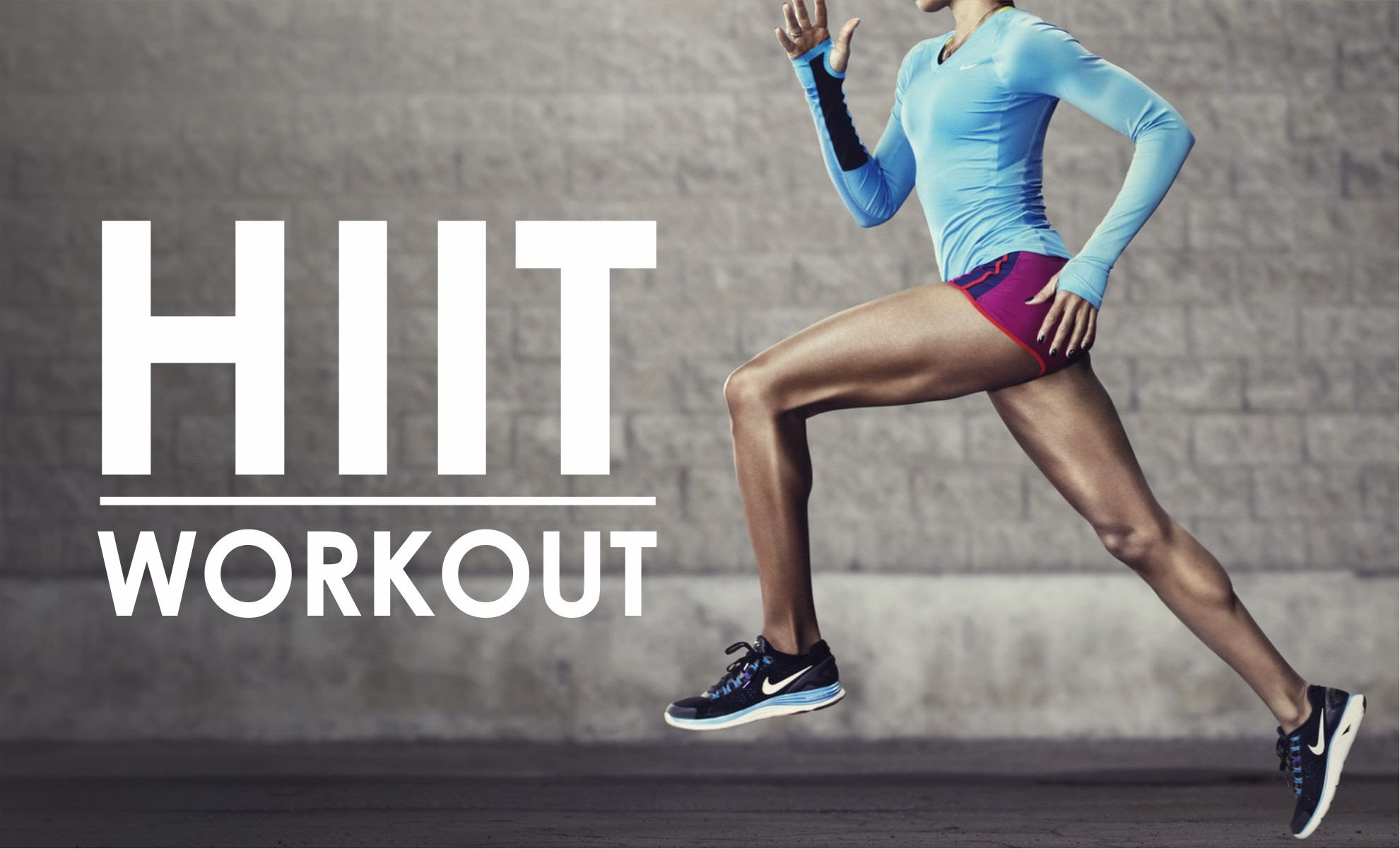7 HIIT Cardio Workouts To Burn Fat From Hips, Thighs & Belly