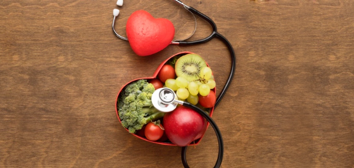 Take A Heart Healthy Diet to Ensure Your Heart's Health