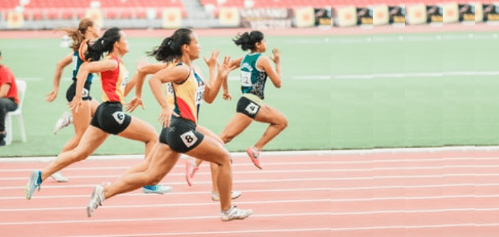 Tokyo Olympics 2021: A Little Something About The Participants
