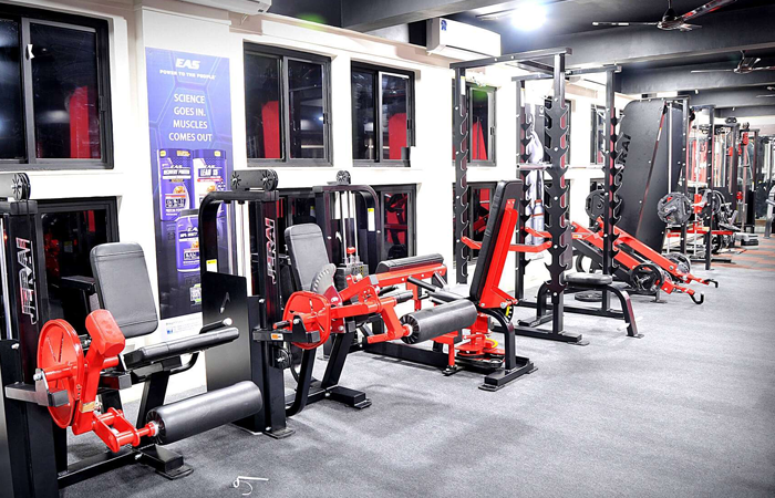 List Of 13 Best Gyms In Pune - Top Fitness Centers In Pune