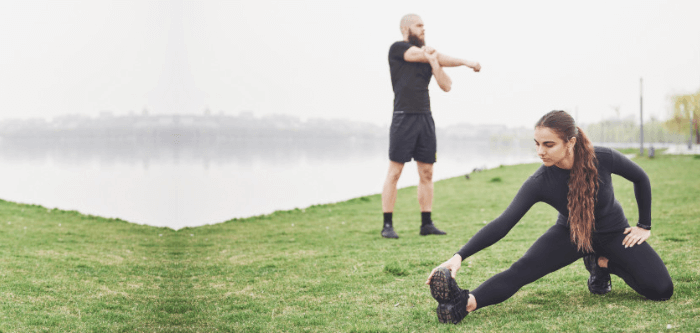 Is It Safe to Workout Outdoors During the Coronavirus Pandemic?