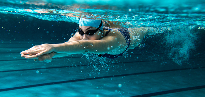 Refresh And Get Fit With These Swimming Strokes