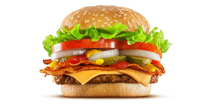 10 Tasty Hamburgers Alternatives Which Will Give You The Nutritional Value