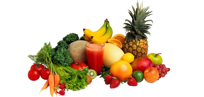 5 Hydrating Summer Foods