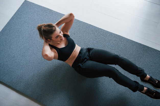 7 Exciting Chiseled Abs Workout at Home. Try Now!