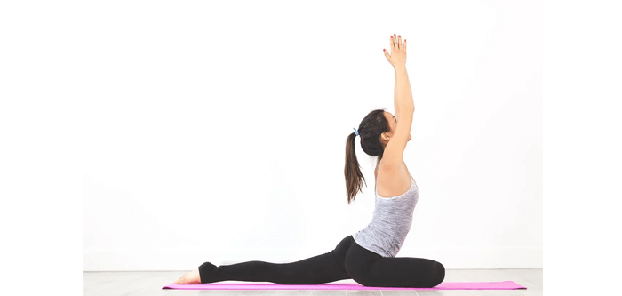 5 Stretching Exercises for Better Posture & Flexibility
