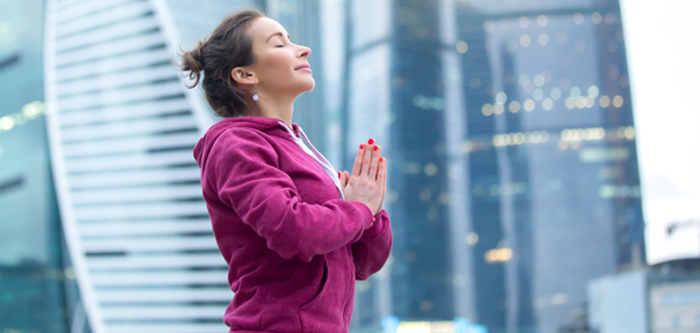 Pranayama And How It Revitalizes Your Body And Mind