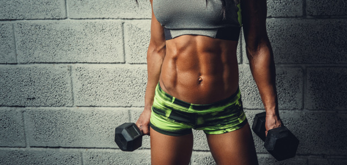 5 Essential Exercises For Sculpted Abs