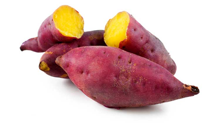 Sweet Potatoes Health Benefits - The Best Source Of Vitamins And Minerals