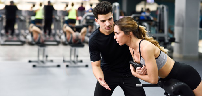 Fitness Tips | Do I need a Personal Trainer?