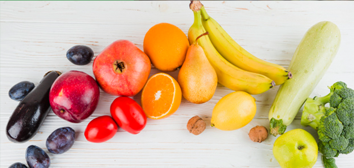 Rainbow Diet Health Benefits You Must Know