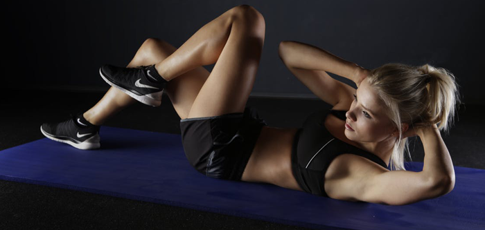 Do These 8 Workouts To Develop A Robust Core