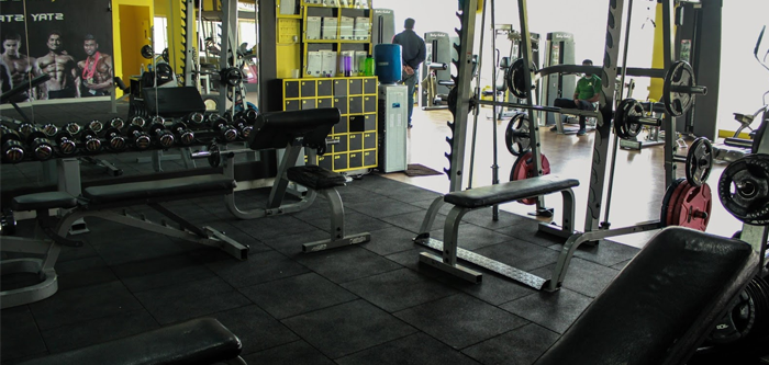 Top Gyms In Kolkata - The Fitpass Network