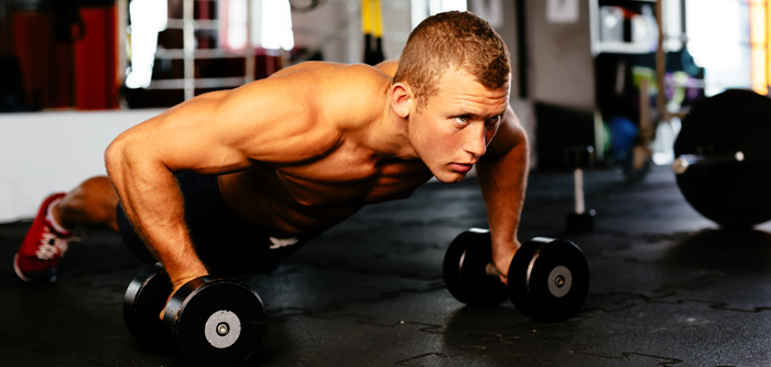 How To Build Muscles On A Vegetarian Diet