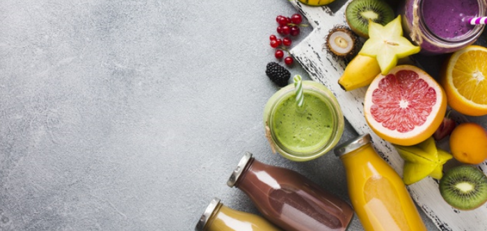 Detox Diet   Add These 5 Cleansing Foods to Your Meals