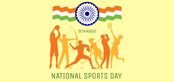 National Sports Day 2021: How Are Sports And Fitness Connected?