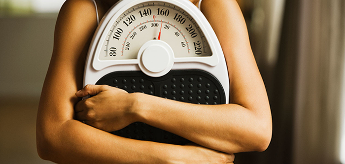 10 Little Things That Make You Gain Weight - And What To Do Instead!