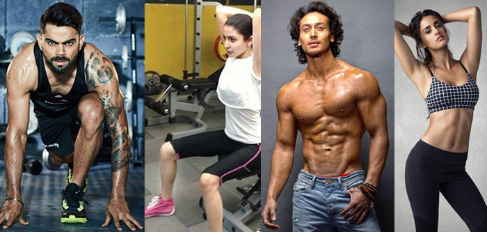 5 Bollywood Fit Couples That Motivate Everyone To Workout