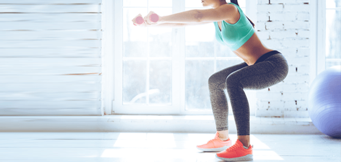 Get The Perfect Glutes With These Dumbbell Butt Exercises