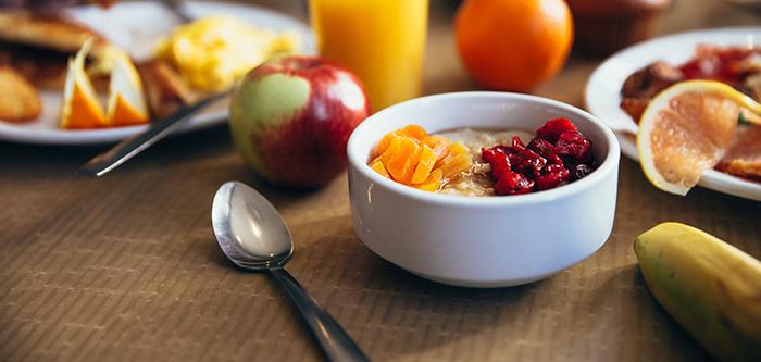Delicious Breakfast Ideas | 7 Healthy Breakfast Foods