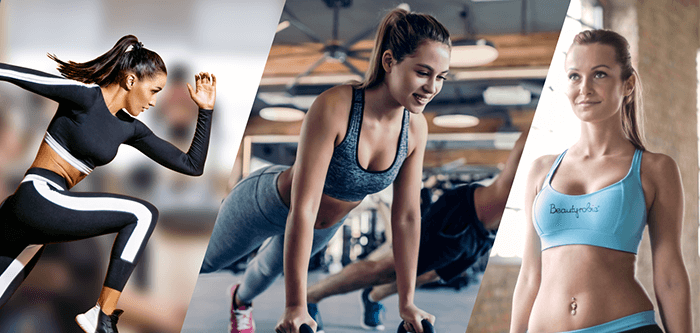 5 Workout Routines That Will Change Fitness Activities