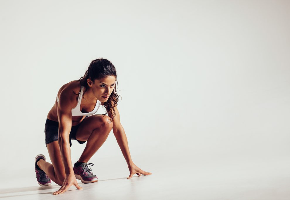 5 HIIT Workout Mistakes You Are Probably Doing