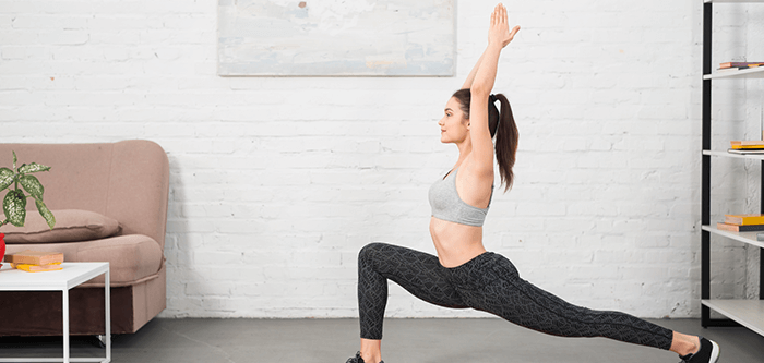 How to Get the Best of your Home Workout