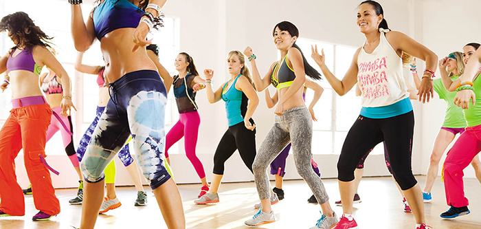Attend Zumba Classes at these Gyms in Delhi with FITPASS