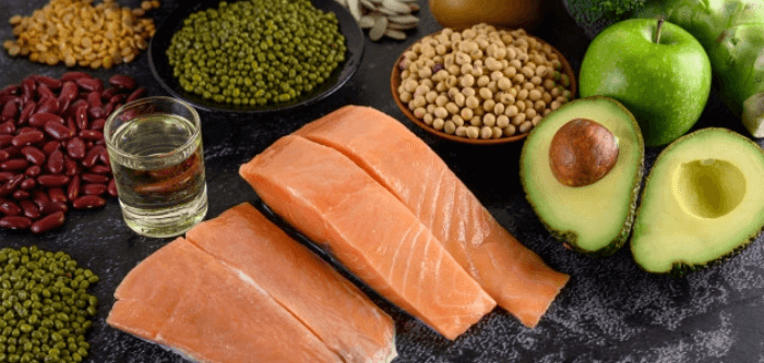 Top 4 Foods Rich in Vitamin D and Their Benefits