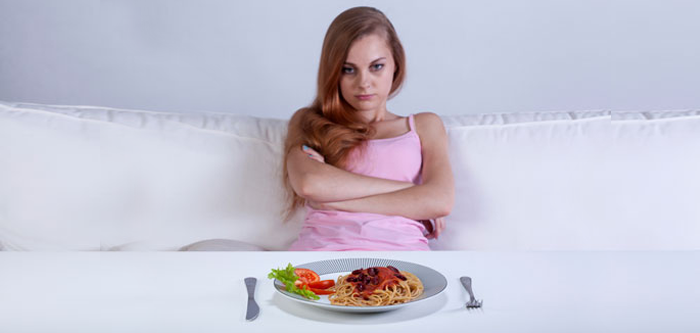 Under Eating Can Make You Gain Weight!